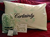 Certainty Pillowcase Dream Kit (Victorian Collection)