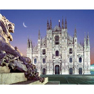 Cheap Clementoni Duomo – Milan 500 Piece Jigsaw Puzzle (B001CCJ0BU)