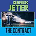 The Contract (       UNABRIDGED) by Derek Jeter, Paul Mantell Narrated by Jesse Williams