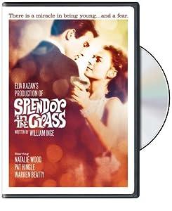 "Cover of ""Splendor in the Grass"""