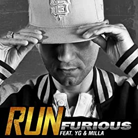 Run (feat. YG, Milla) [Explicit]