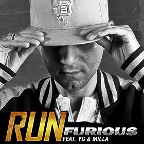 Run (feat. YG, Milla) [Explicit]