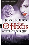 THE OTHERS - Sie wollen dein Blut: The Others 2 - Roman (German Edition)