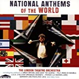 London Theatre Orchestra National Anthems of the World