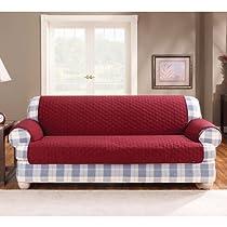 Furniture Friend Sure Fit Sofa Slipcover