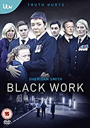 Black Work [DVD]