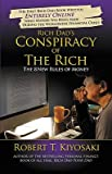 img - for Rich Dad's Conspiracy of the Rich: The 8 New Rules of Money (Paperback) book / textbook / text book
