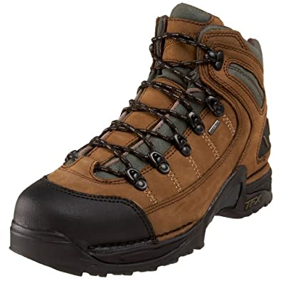 Danner Men's 453 GTX Outdoor Boot,Dark Tan,11.5 D US