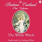 The White Witch | Barbara Cartland