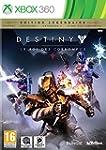 Destiny : le roi des corrompus - �dit...