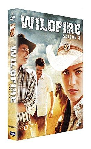 Wildfire - Saison 1 - 4 DVD [Edizione: Francia]