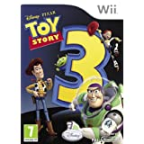 Toy Story 3: The Video Game (Wii)by Disney Interactive