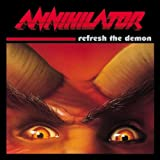 Refresh the Demonvon &#34;Annihilator&#34;