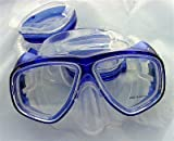 IST ME-80/CB PRO Ear Maske mit Druckausgleich