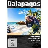 """Galapagos - Das letzte Tierparadies auf Erdenvon """"Chris Darwin"""""""