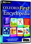 Oxford First Encyclopaedia (PC)