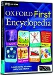 Oxford First Encyclopaedia (PC)