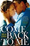 Come Back To Me (English Edition)