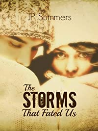 (FREE on 9/20) The Storms That Fated Us: New Adult Romance by JP Summers - http://eBooksHabit.com