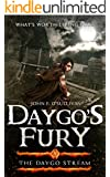 Daygo's Fury: Heroic Fantasy (The Daygo Stream Book 1)