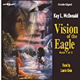 img - for Vision of the Eagle book / textbook / text book
