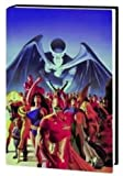 Squadron Supreme by Mark Gruenwald (Marvel Omnibus)
