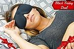 [HOLIDAY SALE] SleePedia Sleep Mask &...
