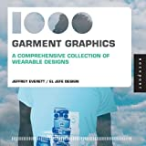 echange, troc Jeffrey Everett - 1000 garment graphics (mini)