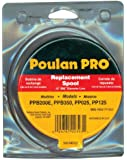 Poulan Pro String Trimmer Spool for PP125 .095-Inch 952711631
