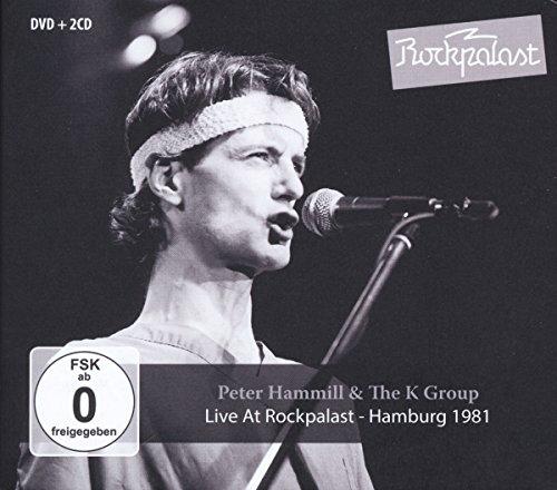 Live At Rockpalast (3 CD)