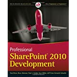 Professional SharePoint 2010 Development ~ Reza Alirezaei