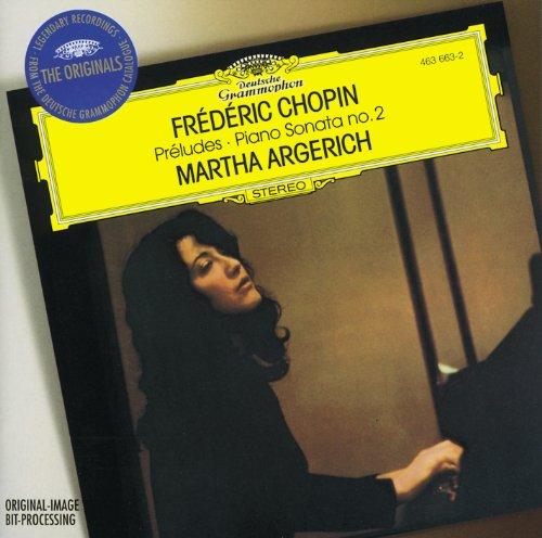Chopin: Preludes; Sonata No.2 (Chopin Preludes compare prices)