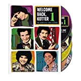 Welcome Back Kotter: Complete First Season [DVD] [1975] [Region 1] [US Import] [NTSC]