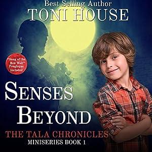 Senses Beyond Audiobook