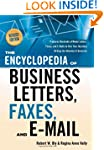 Encyclopedia of Business Letters, Fax...