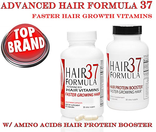 What Are The Best Natural Vitamins For Hair Growth