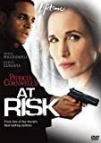 Patricia Cornwell: At Risk [DVD] [2011] [Region 1] [US Import] [NTSC]
