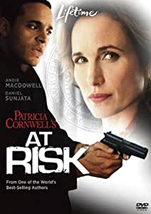 Patricia Cornwell: At Risk