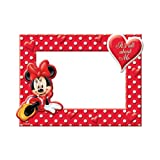 Disney Minnie Mouse All About Me Picture Frame