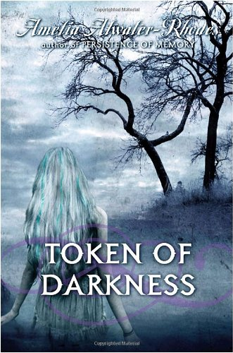 Cover of Token of Darkness
