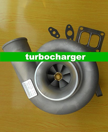 GOWE turbocharger for T88-33D T4 Flange oil Journal Bearing External wastegate Turbo turbine Turbocharger 97mm v band 700HP (T88 Turbocharger compare prices)