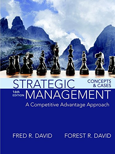 Bravo download free strategic management a competitive advantage how to download strategic management a competitive advantage approach concepts and cases 16th edition epub fandeluxe Images