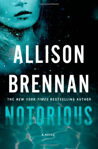 Image of Notorious (Max Revere Novels)