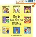 Hands Are Not for Hitting (Ages 4-7) (Best Behavior Series)