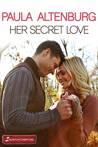 Her Secret Love by Paula Altenburg