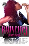 Raunchy 3: Jayden's Passion ... - T. Styles