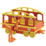 Le Dino Train - LC53006MP - Figurine...