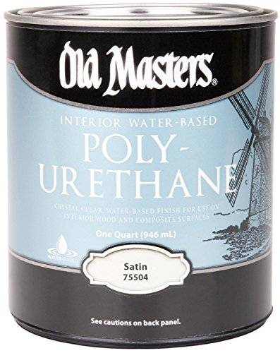 old-masters-12232-75504-satin-water-based-polyurethane-1-quart-by-old-masters