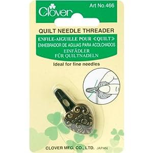 Clover Quilt Needle Threader by Clover