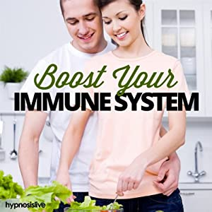 Boost Your Immune System Hypnosis Speech